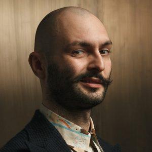 Gentlemen's Circle Team - Valentino - Barbier aus Mailand